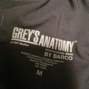 Grey's Anatomy Pants - Scrub pants!